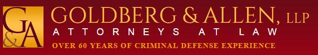 Goldberg & Allen, LLP Logo